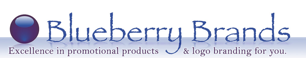 Blueberry Brands LLC Logo.