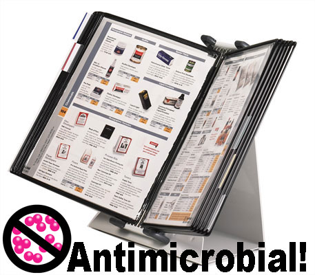 Tarifold Antimicrobial Unit