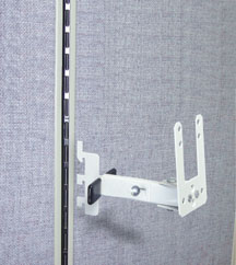 Tarifold PWB1 Partition Wall Bracket.